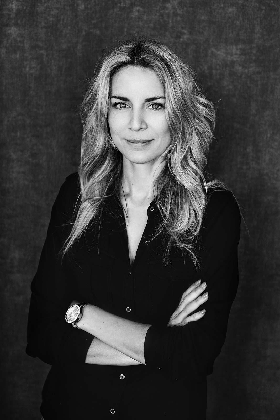 Lucie Pevná (Kekelová)